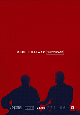 Guru&Balaak ShowCase