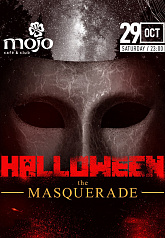 Halloween and Masquerade