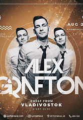 Dj Alex Grafton