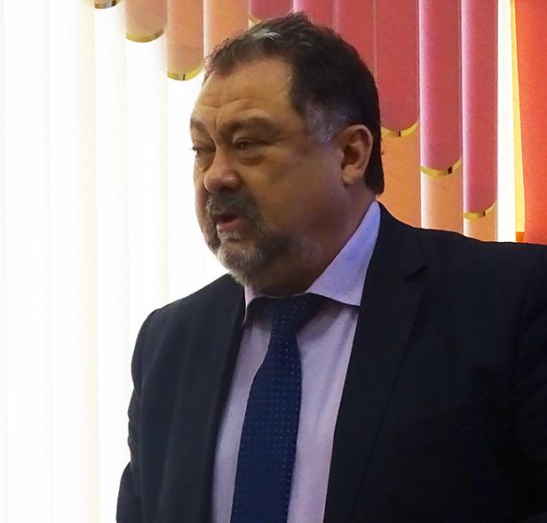 Валерий Воловик