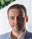исполнительный директор ООО «Индустриальный парк «Авангард»