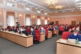 Бюджет Хабаровска на этот год скорректировали