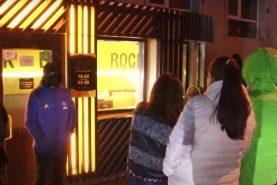 На гостей ночного бара жалуются жители Волочаевской улицы в Хабаровске