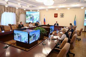 Вместо площади Блюхера в Хабаровске будут благоустраивать сквер на Тихоокеанской