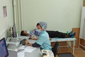 Центр здоровья открыли в Южном микрорайоне Хабаровска