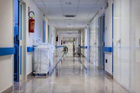 Больницы Хабаровского края переходят на «ковидный» режим работы