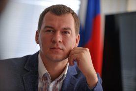 «О нашем регионе как о туристическом не знают даже в России»: Михаил Дегтярев рассказал о планах развития туристической сферы края