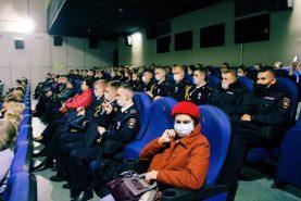 Открытый кинопоказ концерта «Хабаровск – город воинской славы» состоялся в кинотеатре «Совкино» при поддержке Сбербанка
