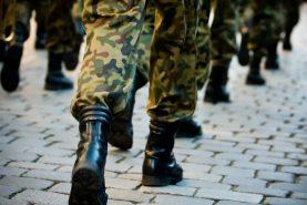 Хабаровчан допризывного возраста приглашают познакомиться с военным бытом